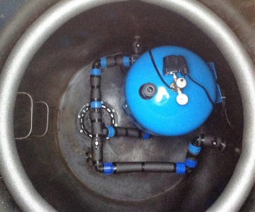 Обустройство скважин на воду в Ступинском районе