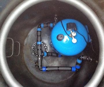 Обустройство скважин на воду в Дубне