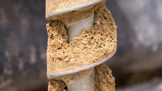 Скважины на песок в Озёрском районе